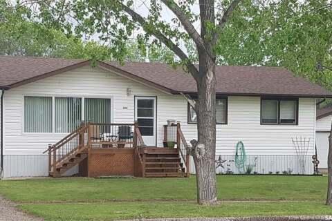 House for sale at 200 Forget St Stoughton Saskatchewan - MLS: SK796390