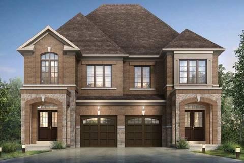 Townhouse for sale at 200 Fruitvale Circ Brampton Ontario - MLS: W4615811
