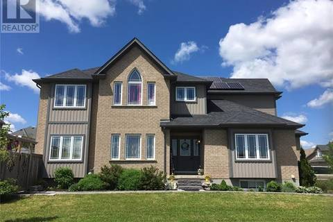 House for sale at 200 Gray Ave Alliston Ontario - MLS: 30724601