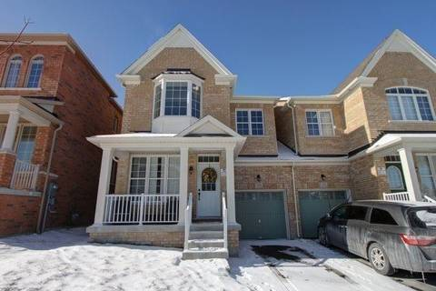 Townhouse for rent at 200 Harbord St Markham Ontario - MLS: N4694756