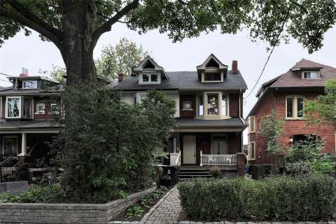 Townhouse for sale at 200 Heward Ave Toronto Ontario - MLS: E4922544