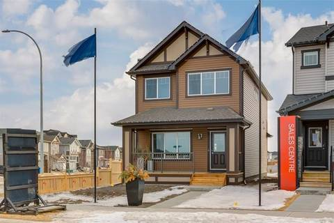 House for sale at 200 Hillcrest Rd Southwest Airdrie Alberta - MLS: C4293948