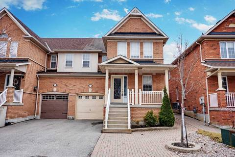 Townhouse for sale at 200 Hollywood Hill Circ Vaughan Ontario - MLS: N4420539