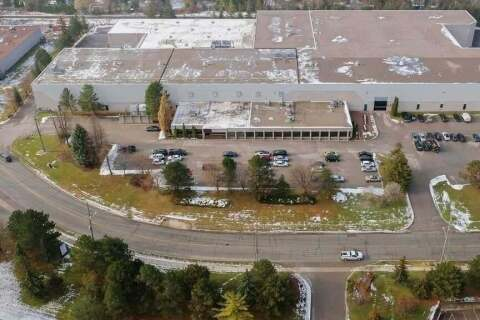 Commercial property for sale at 200 Industrial Pkwy Aurora Ontario - MLS: N4769834