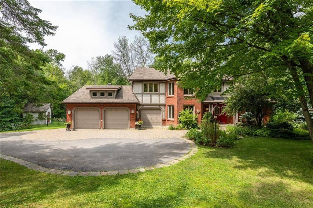 House for sale at 200 John Aselford Dr Ottawa Ontario - MLS: 1165777