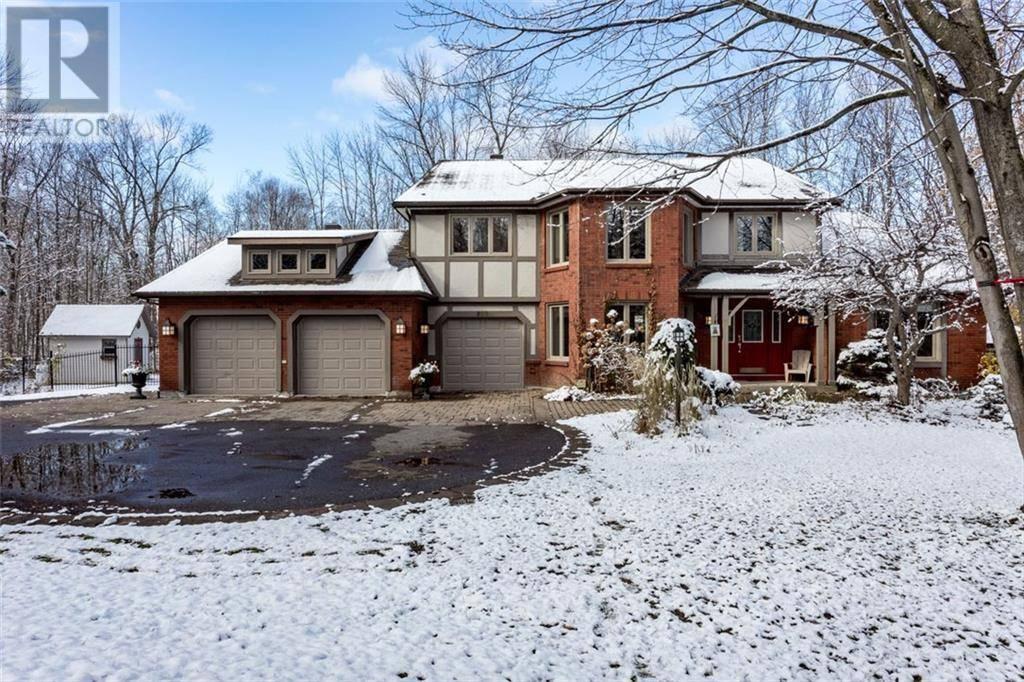 House for sale at 200 John Aselford Dr Ottawa Ontario - MLS: 1174411