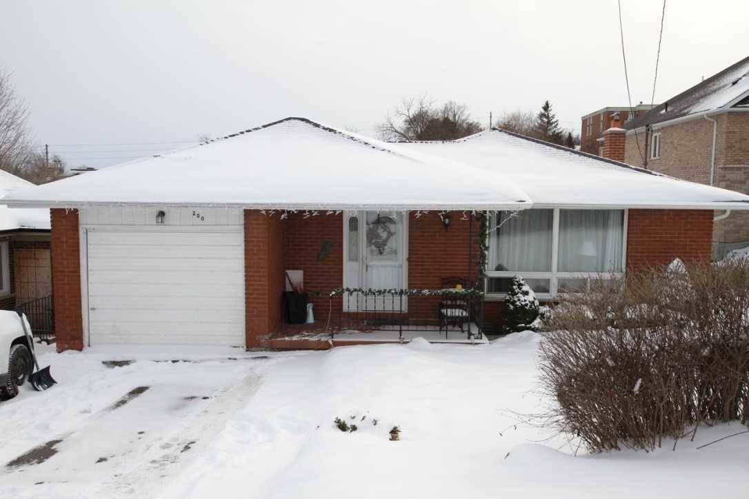 House for sale at 200 John St Bradford West Gwillimbury Ontario - MLS: N4672503
