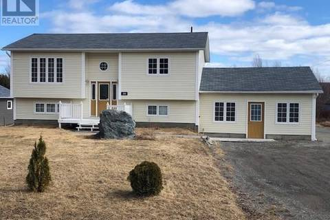 House for sale at 200 Jr Smallwood Blvd Gambo Newfoundland - MLS: 1193342