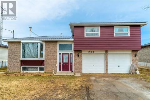 House for sale at 200 King St Woodville Ontario - MLS: 179794