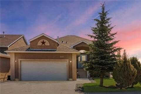 House for sale at 200 Lineham Acres Cs Northwest High River Alberta - MLS: C4299332