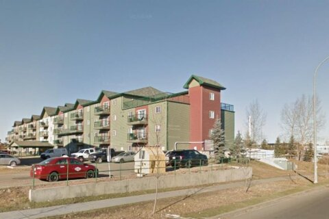 200 Lougheed Drive, Fort Mcmurray | Image 1