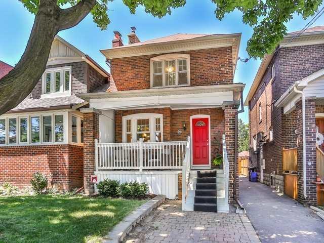 Sold: 200 Manor Road, Toronto, ON