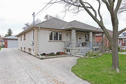 House for sale at 200 Mcallister Rd Toronto Ontario - MLS: C4434548