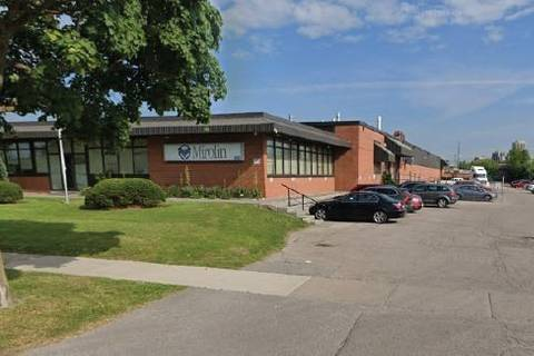 Commercial property for sale at 200 Norseman St Toronto Ontario - MLS: W4734343