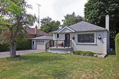 House for sale at 200 Oakridge Dr Toronto Ontario - MLS: E4434240