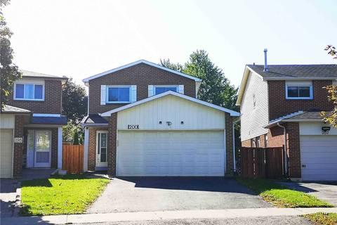 House for rent at 200 Placentia Blvd Toronto Ontario - MLS: E4606454