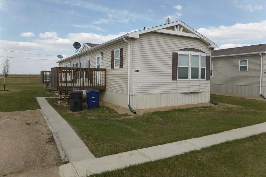 Home for sale at 200 Railway Ave Elstow Saskatchewan - MLS: SK809494