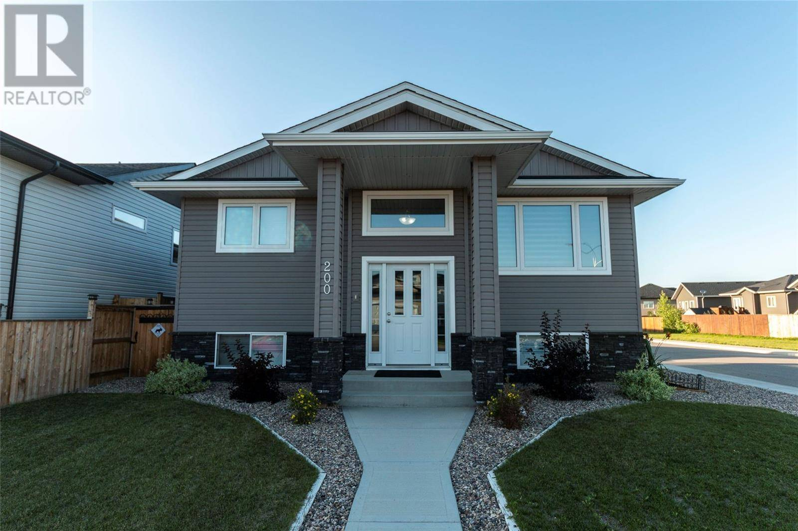 House for sale at 200 Reddekopp Ln Warman Saskatchewan - MLS: SK781855