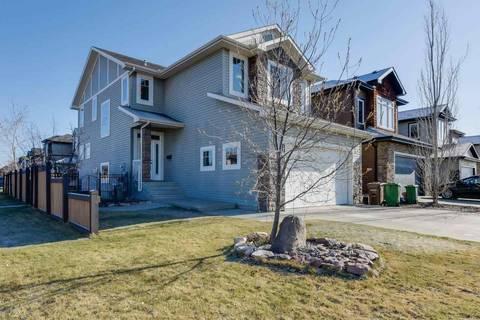 House for sale at 200 Ridge Dr North St. Albert Alberta - MLS: E4154787