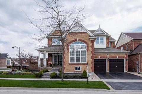 House for sale at 200 Robirwin St Whitchurch-stouffville Ontario - MLS: N4451944