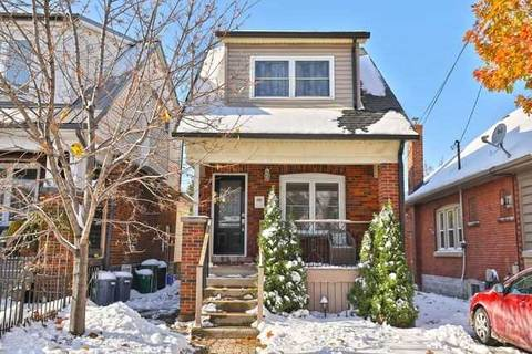 House for sale at 200 Rothsay Ave Hamilton Ontario - MLS: X4659137
