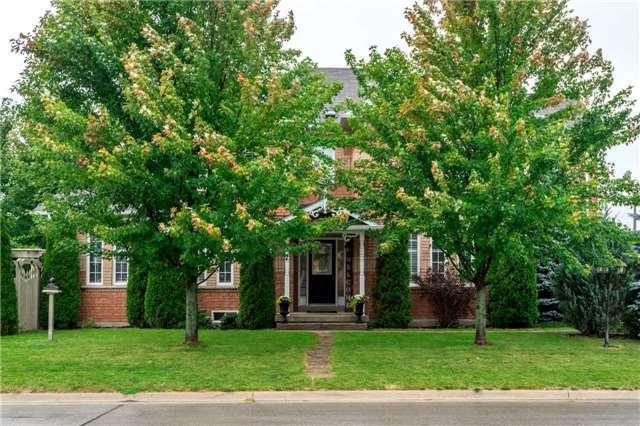 House for sale at 200 Sherrington Drive Scugog Ontario - MLS: E4243633
