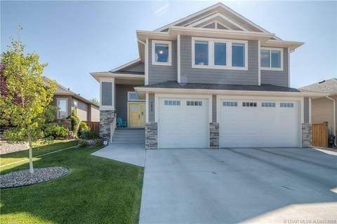 House for sale at 200 Sixmile Common S Lethbridge Alberta - MLS: LD0174889