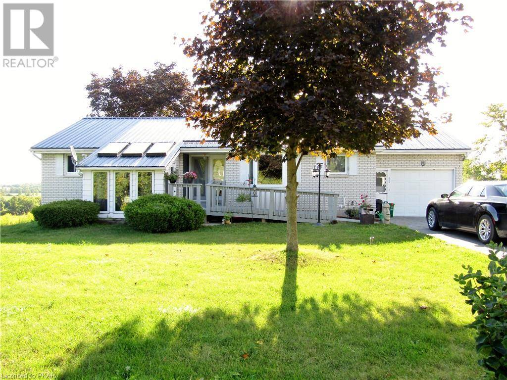 House for sale at 200 Steelcrest Rd Campbellford Ontario - MLS: 218241