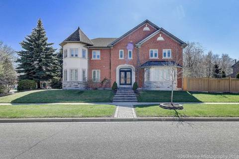 House for sale at 200 Strathearn Ave Richmond Hill Ontario - MLS: N4359429