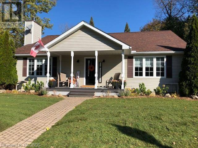 House for sale at 200 Summerhill Rd Saugeen Shores Ontario - MLS: 229089
