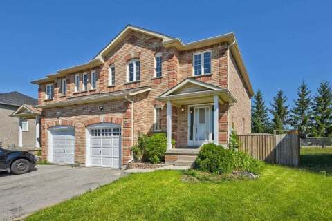 Townhouse for sale at 200 Sundew Dr Barrie Ontario - MLS: S4852056