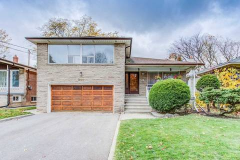 House for sale at 200 Torresdale Ave Toronto Ontario - MLS: C4625831
