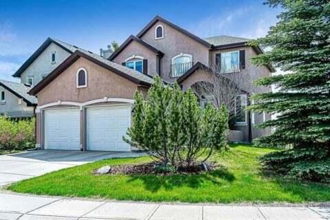 House for sale at 200 Tuscany Ravine Vw Northwest Calgary Alberta - MLS: C4279634