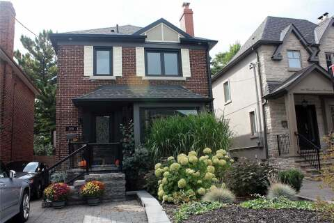 House for sale at 200 Windermere Ave Toronto Ontario - MLS: W4932372
