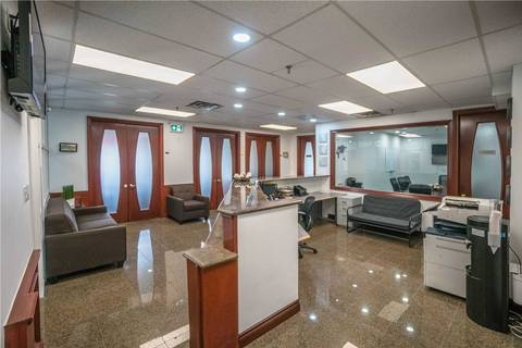 Commercial property for lease at 1225 Kennedy Rd Apartment 2000-28 Toronto Ontario - MLS: E4509378