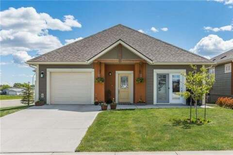 Townhouse for sale at 2000 31 Ave Nanton Alberta - MLS: C4289417