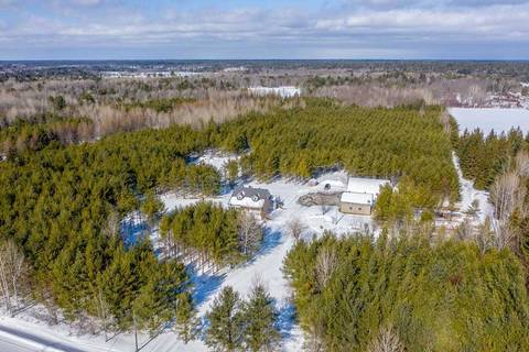 House for sale at 2000 Concession M-n Rd Ramara Ontario - MLS: S4709965