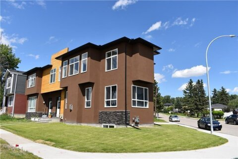Townhouse for sale at 2000 Home Rd NW Calgary Alberta - MLS: C4306509