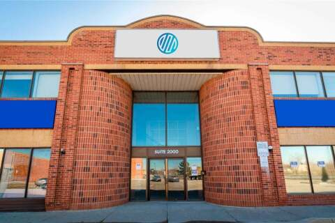 Commercial property for lease at 1225 Kennedy Rd Apartment 2000-K1 Toronto Ontario - MLS: E4866124