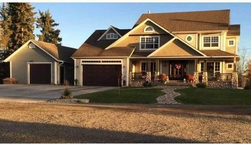 House for sale at 2000 Mill Rd Vanderhoof British Columbia - MLS: R2360780
