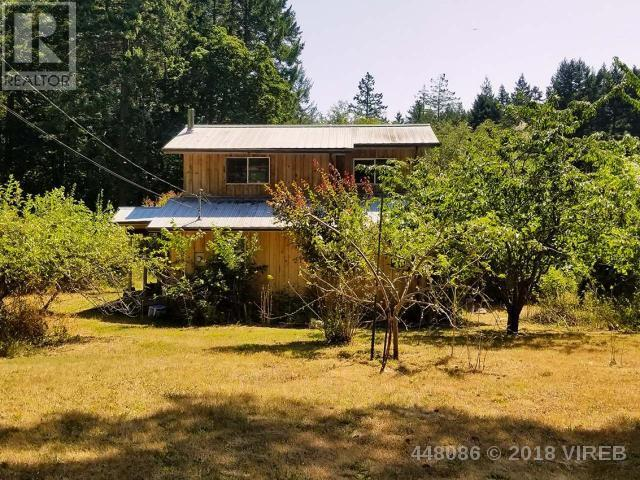 Removed: 2000 Thompson Road, Gabriola Island, BC - Removed on 2018-11-17 04:48:17