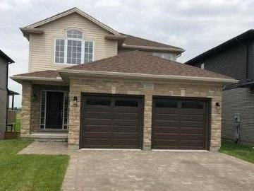House for sale at 2000 Wateroak Dr London Ontario - MLS: X4489336