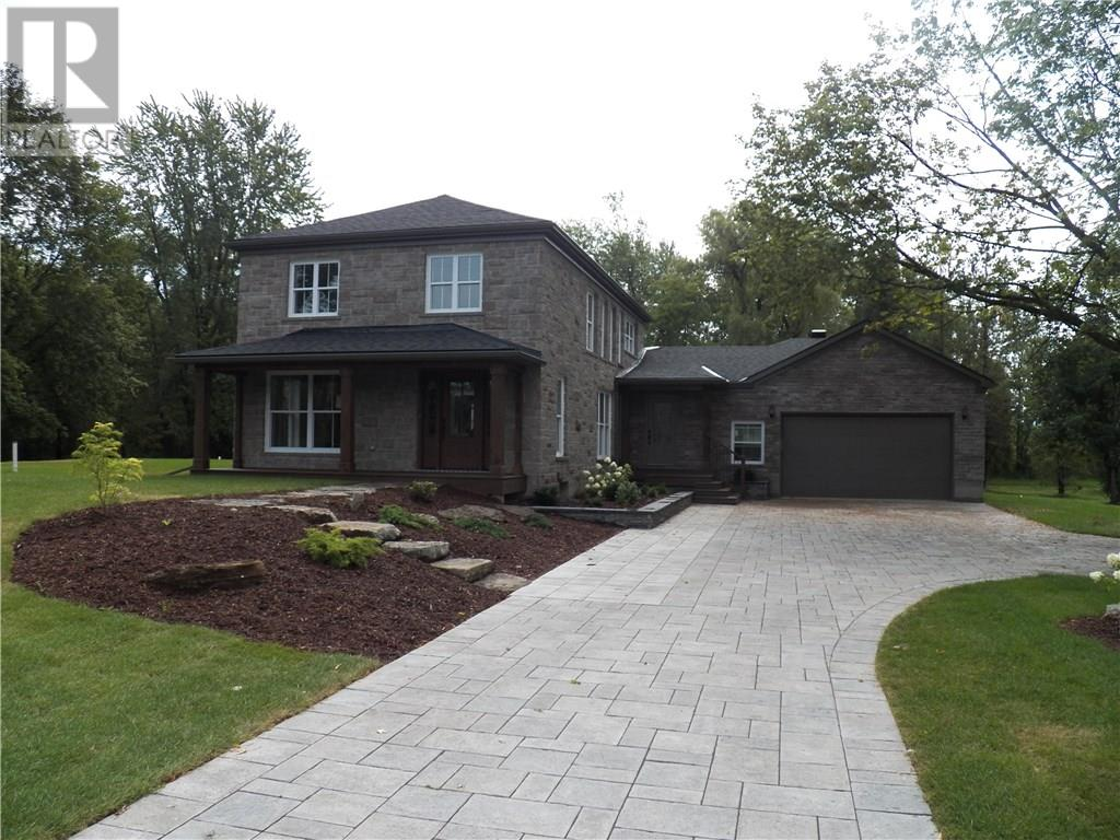 For Sale: 20008 County Rd 2 Road, Lancaster, ON | 3 Bed, 3 Bath House for $625,000. See 2 photos!