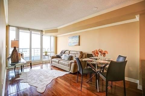 Apartment for rent at 1 Elm Dr Unit 2001 Mississauga Ontario - MLS: W4547598