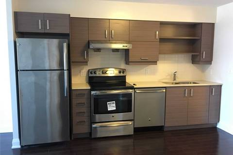 Apartment for rent at 1 Uptown Dr Unit 2001 Markham Ontario - MLS: N4638744