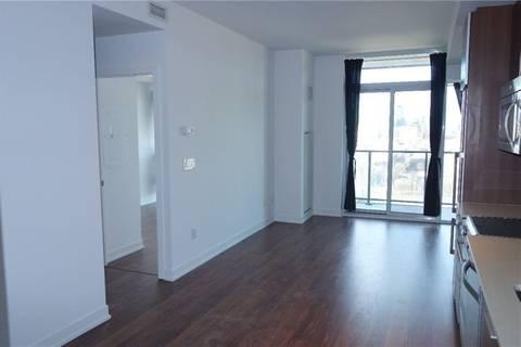 Apartment for rent at 105 George St Unit 2001 Toronto Ontario - MLS: C4648352