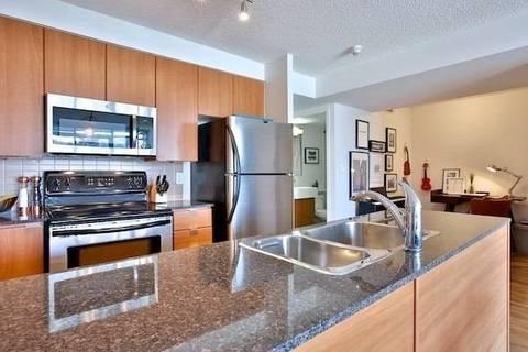 Apartment for rent at 11 Brunel Ct Unit 2001 Toronto Ontario - MLS: C4498113