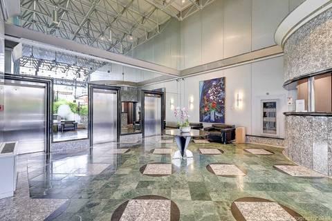 Apartment for rent at 110 Bloor St Unit 2001 Toronto Ontario - MLS: C4520843