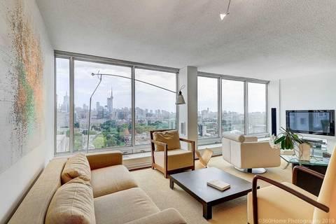 Apartment for rent at 110 Bloor St Unit 2001 Toronto Ontario - MLS: C4532629
