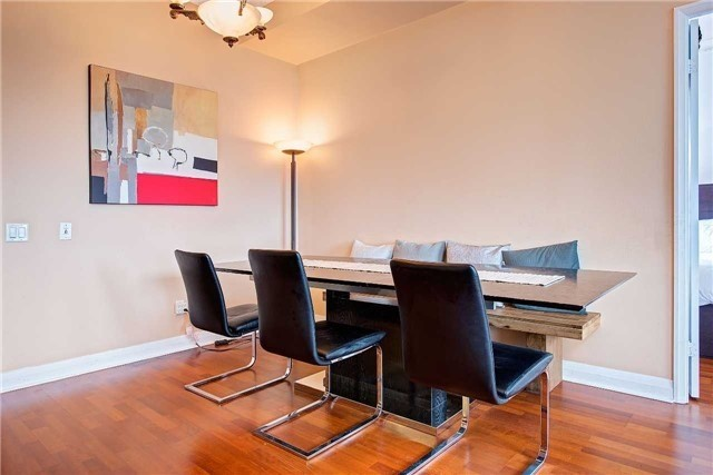 For Rent: 2001 - 1121 Bay Street, Toronto, ON | 2 Bed, 2 Bath Condo for $4,500. See 19 photos!